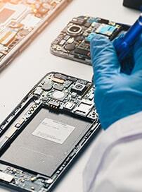 Assistenza e riparazione PC e smartphone